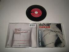 JOHN MELLENCAMP/DANCE NAKED(MERCURY/522 428 2)CD ALBUM