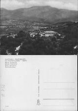 SANTUARIO FRANCESCANO  DI FONTECOLOMBO - MONTE TERMINILLO       (rif.fg.12738)