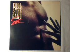 KOOL & THE GANG Sweat lp HOLLAND