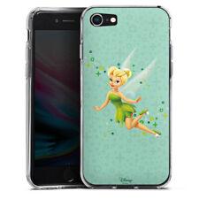 Apple iPhone 8 Silikon Hülle Case - Pixie dust