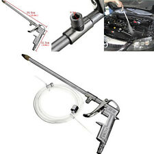 Car Washer Dirt Dust Removing Engine Degreasing Cleaning Gun Air Sprayer Tool