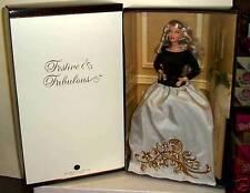 """Barbie De collection """"Festive And Fabulous"""""""