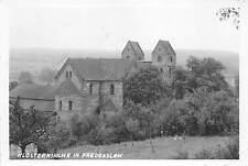 Bg23892 klosterkirche in fredelsloh germany Cpsm 14x9cm