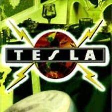 Psychotic Supper 0720642442425 By Tesla CD