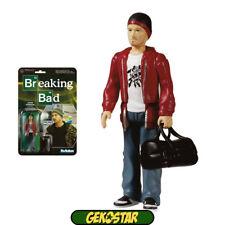 Jesse Pinkman Figura de acción-reacción Breaking Bad
