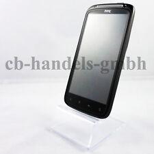 HTC Sensation negro 1 gb 4,3 pulgadas 8 MPX Android WLAN Bluetooth Smartphone!