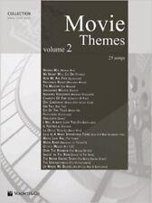 Peliculas-Movie temi COLLECTION VOL.2 (PVG), nuovi, peliculas BOOK