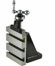 Lathe Vertical Milling Slide Attachment Fixed Base Myford 7 Series Suitable
