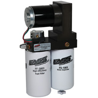 FASS Fuel System DIPF-1003 Diesel Injection Pump Fitting For CP-3