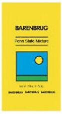Barenbrug 23075 50 lb Bulk Bag Penn State Mix Improved Grass Seed