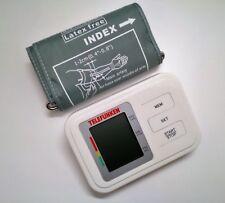 Tensiometro Digital De Brazo - Indicador De Arritmia - Memoriza 60 Lecturas