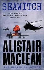 Seawitch by Alistair MacLean (Paperback, 1986)