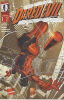 Comic Marvel Hier kommt Daredevil #1 Softcover