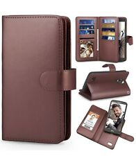 Wallet Phone Case For LG Stylo 3 PU Leather