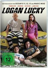 Logan Lucky (2018)