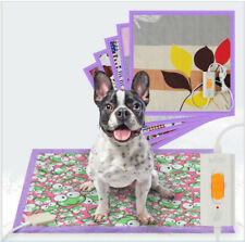 Pet Heat Pad Puppy Thermal Electric Heated Blanket Dog Cat Bed Mat Slef Heating