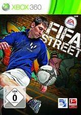 Microsoft Xbox 360 Spiel - FIFA Street 2012 nur CD