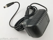 9V PSU POWER SUPPLY Low Noise for Guitar FX Effects Pedals or Daisy Chain Leads