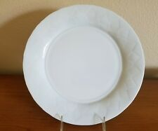 Lindt Stymeist Japan Fine China Dinner Plate Diamond White HTF