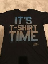 Jersey Shore Shirt S Med Show Seaside Situation Pauly D Snooki T Shirt Time MTV
