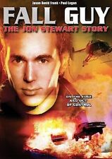 Fall Guy: The Jon Stewart Story DVD