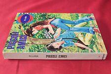 PICCOLI AMICI R. LAMI MALIPIERO EDITORI