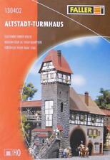 Faller 130402 H0 - Altstadt- Turmhaus NEU & OvP