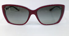 TIFFANY & CO. TF4079 8167/3C FUCHSIA CAT EYE SUNGLASSES FRAME 57-16-140
