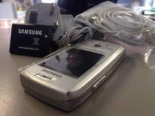 ORIGINALE Samsung Nuovo di Zecca SGH E250V Sbloccato qualsiasi rete Scatola Originale