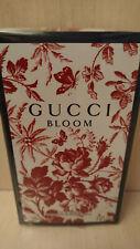 Gucci Bloom de GUCCI 100 ml Eau de Parfum Pour Femme Spray Woman EDP