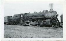 5G373 RP 1938/50s? MAINE CENTRAL RAILROAD LOCO #631 SOUTH PORTLAND MAINE