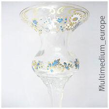 Rosenthal Group Kerzenständer Glas Classic Rose Blumen
