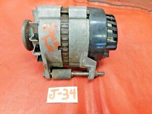Triumph, MG, Austin Healey, Lucas 16 ACR Alternator prt # 23795, Original, !!