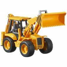 Bruder BRD02428 Escavatore JCB 4CX