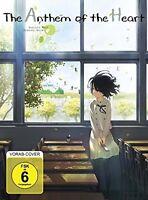 THE ANTHEM OF THE HEART   DVD NEU  TATSUYUK NAGAI