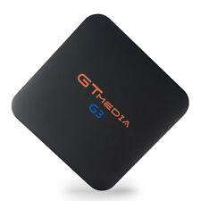 Gtmedia G3 S905X Android 7.1 Tv Box Smart 4K BT4.0 reproductor de medios 2+16G Wifi GY