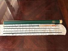 R. L. Winston GVX 9' 4wt. 4-piece Fly Rod