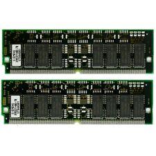 8MB RAM = 2x4MB PS/2 RAM, SIEMENS, FPM = Non EDO, 72pin, 70ns - für 486, 586