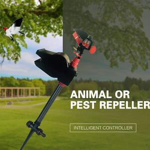 Animal Pest/Dog/Cat Repeller Waterproof Garden Water Spray Motion Sprinkler