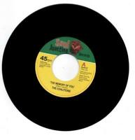 THE COALITIONS The Memory Of You MODERN SOUL 45 VINYL NORTHERN (SOUL JUNCTION)