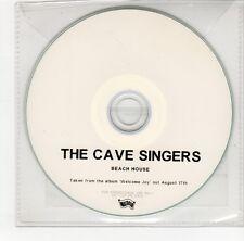 (GO247) The Cave Singers, Beach House - 2009 DJ CD