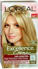 LOreal Excellence Creme - 8-1/2A Champagne Blonde (Cooler) 1 Each