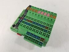 Phoenix Contact ILC 130 ETH PLC Controller with Modules