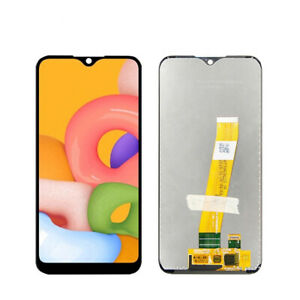 LCD Display Touch Screen Digitizer Kits For Samsung Galaxy A01Core A013F/DS 2020