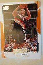 "NBA CARD - Upper Deck - ""MVP Series"" - Jarrett Jack G - Pacers"