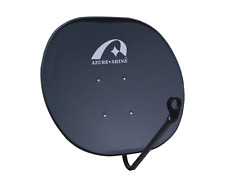 Azure Shine 85cm KU Band Satellite Dish for Pay TV Foxtel Aurora Vast Etc