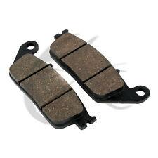 Front Brake Pads For HONDA RS125 RS250 90-94 CBR600 CB600F Hornet CBF 600 1000