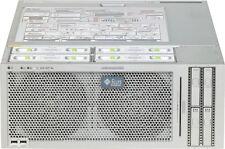 SUN SPARC T5440 4 X 1.4GHZ, 128GB RAM, 4 X 146GB DVD RACK KIT SEVPHSF1Z