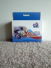 NITRITE NO2 TEST KIT FOR FRESH AND SALT WATER AQUARIUMS