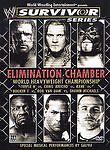 WWE - Survivor Series 2002 (DVD, 2003) rare oop dvd